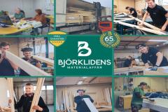 Vi hjälper dig! Med Björklidens får du trygghet och garanti. Bygg ditt garage eller carport med kvalitetmaterial från Björklidens. Sedan 1953 erbjuder vi byggmaterial av högsta kvalitet från Sveriges skogar. Vi väljer ut, kontrollerar och förbereder – du bygger, och kan göra det med glädje.