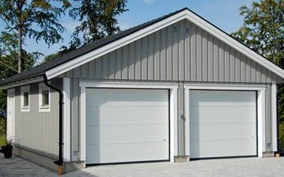 Bygga garage byggsats rusta vikv gg for Carport 6x9m
