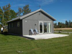 Bygga fritidshus från Björkliden